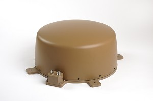 Elbit Launches at DSEI 2013: ELSAT 2000E