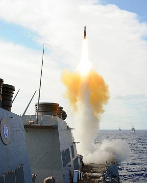 Successful Missile Defense Test Against Multiple Targets
