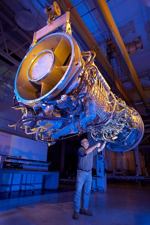 GE to Supply Avio Aero with Gas Turbine for France's 9th FREMM Frigate