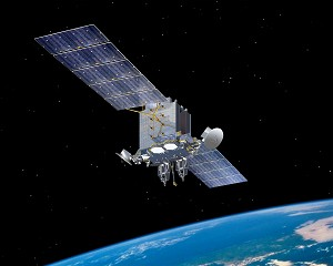 AEHF Expands Global Communications for Allied Missions