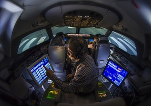 Boeing Forecasts Growing Need for New Pilots in Asia Pacific Region