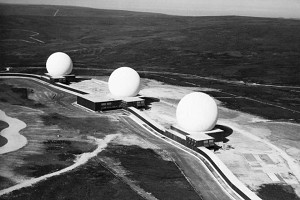 RAF Space Monitoring Station Reaches Milestone
