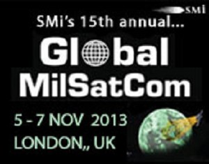 Global MilSatCom Conference - Live Web Streaming