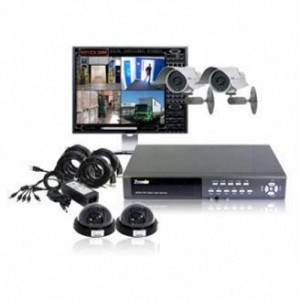 Video Surveillance System and Service Market worth $36.28 Billion by 2018