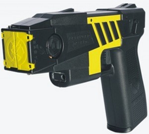 Non-Lethal Weapons Market worth $1,146.2 M by 2018