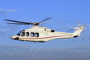 AgustaWestland Strengthens Its Presence in the Italian VIP Market with New Orders