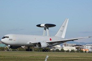 Japan - Airborne Warning and Control System Mission Computing Upgrade