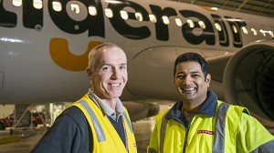 Tigerair Announces New Maintenance Partnership With BAE