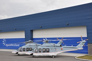 Everett Aviation Certifies First AW139s in Tanzania