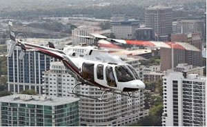 Bell Helicopter Signs Purchase Agreement with Saran for 1st Bell 407GX in Turkey