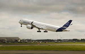 Rolls-Royce Welcomes Japan Airlines Order for 31 Airbus A350 XWB Aircraft