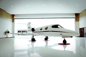 Bombardier Celebrates 50 Years of Learjet at NBAA 2013
