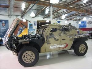 Latest Alcoa Armor Now Specified by US Army Research Lab For Highest Strength, Troop Protection in Military Vehicles