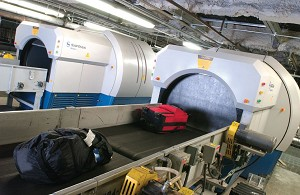 Morpho Detection Awarded $10M Contract for Next-Gen Checked Baggage EDS Development