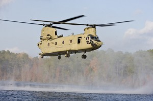Boeing to Feature Proven Capabilities, New Technology at AUSA Expo