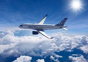 Bombardier Discloses CDB Leasing of China as a Customer for up to 30 CSeries Aircraft