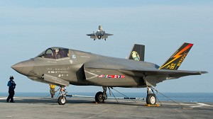F-35 Joint Program Office and P&W Joint Statement on LRIP 6 F135 Engines Contract