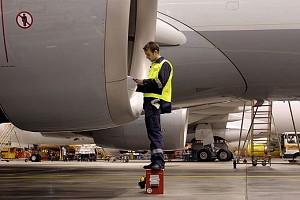World Commercial Aircraft MRO market to be worth $49.2BN in 2013