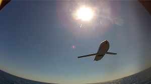LM Conducts 2nd Successful LRASM Flight Test