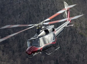 Bell Helicopter to Deliver 1st Bell 412EPI to Abu Dhabi Aviation