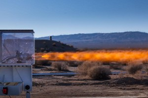 Hot Fire: XCOR Aerospace and ULA Achieve Major Milestone in LH2 Engine Program