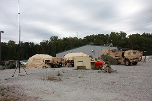 NGC's IBCS Completes Successful US Army IAMD Demo