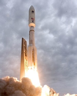 US Navy Accepts MUOS-2 Satellite, Ground Stations After LM's Successful On-Orbit Testing