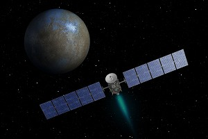 NASA's Dawn Fills out its Ceres Dance Card