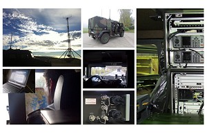 Mobile TETRA LTE radio system passes its 1st functional test by German Armed Forces