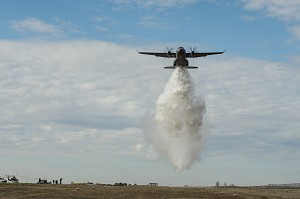 Airbus Military Reveals More Details of C295 Firefighter Programme