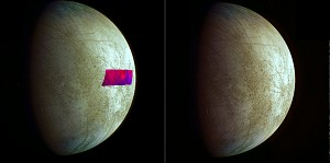 Clay-Like Minerals Found on Icy Crust of Europa