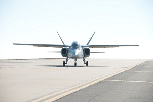 Textron AirLand Announces Successful 1st Flight of Scorpion ISR/Strike Aircraft