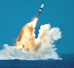BAE Wins $171 M Contract to Maintain USN's Fleet Ballistic Missile Program