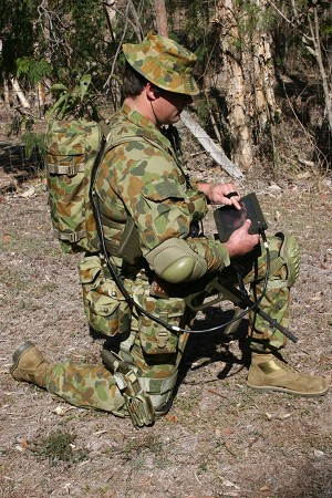 Elbit Awarded USD229M Additional Battle Management Systems to Australia