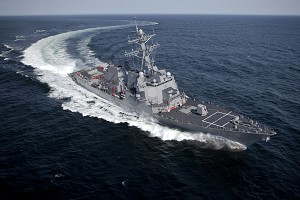 Lockheed Martin Advances Affordability Across US Navy's Aegis Weapons System To Secure Multi-Year Contract