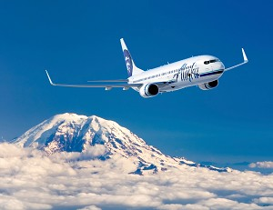 Boeing, Alaska Airlines Announce Order for 2 737-900ERs and Delivery of 100th Next-Generation 737