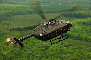Congress Continues Support of UH-72A Lakota Helicopter