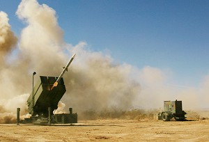 Raytheon receives contract for Ground Based Air Defense System for Oman