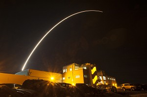 ULA Successfully Launches NASA's Tracking and Data Relay Satellite Payload