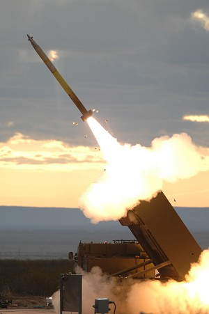 LM Conducts 2nd Successful Production Qualification Flight Test Of GMLRS Alternative Warhead