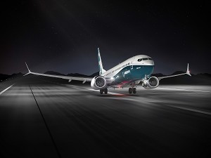 Boeing to Start Building First Next-Generation 737 at Increased Production Rate