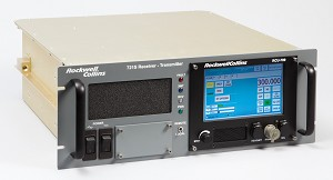 Rockwell Collins to provide 721S radio for Indian AF advanced telemetry system
