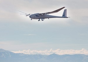 LM and AeroVironment to Pursue Joint Opportunities in UAS Markets