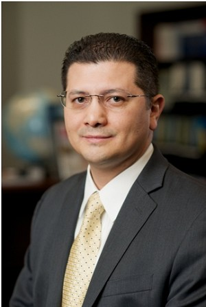 NGC Names Thomas P. Mendez, Jr., VP and Controller for Aerospace Systems Sector