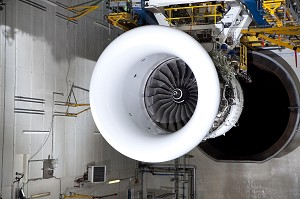 Rolls-Royce starts final assembly of Trent XWB production engine for entry into service