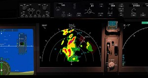 SilkAir to equip Next-Gen Boeing 737s with Rockwell Collins' new MultiScan ThreatTrack weather radar