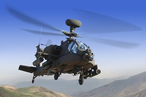LM Receives $22 M Support Contract For Saudi Arabia Apache Pilotage And Targeting Systems