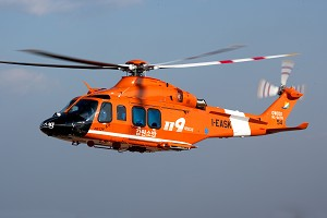 Korea's Chungnam Fire Fighting Department Orders An AW139 For Public Utility Missions