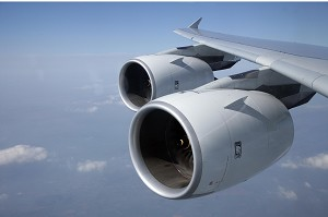 Rolls-Royce Trent 900 achieves three million hours of service
