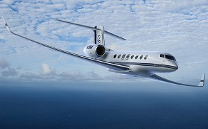 Jet Aviation manages 27 aircraft in Asia; adds 2nd Gulfstream G650 to its fleet